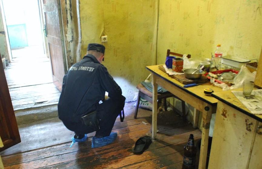 Двойное убийство в Осиповичах: возбуждено уголовное дело