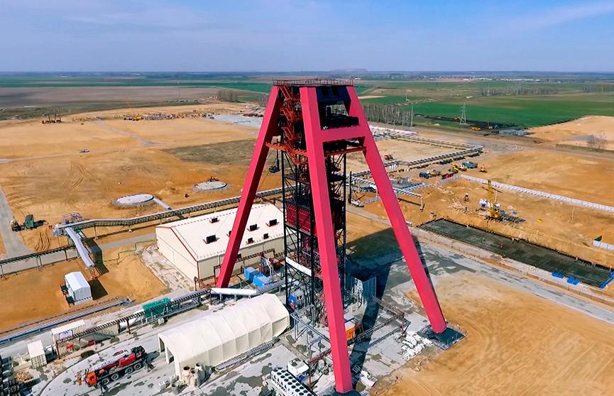 В Нежинский горно-обогатительный комбинат  до конца года будет вложено $400 млн инвестиций