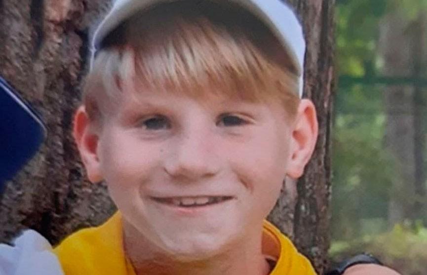 В Минске разыскивают 11-летнего мальчика
