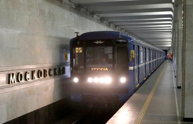 Как 9 Мая будет ходить общественный транспорт в Минске?