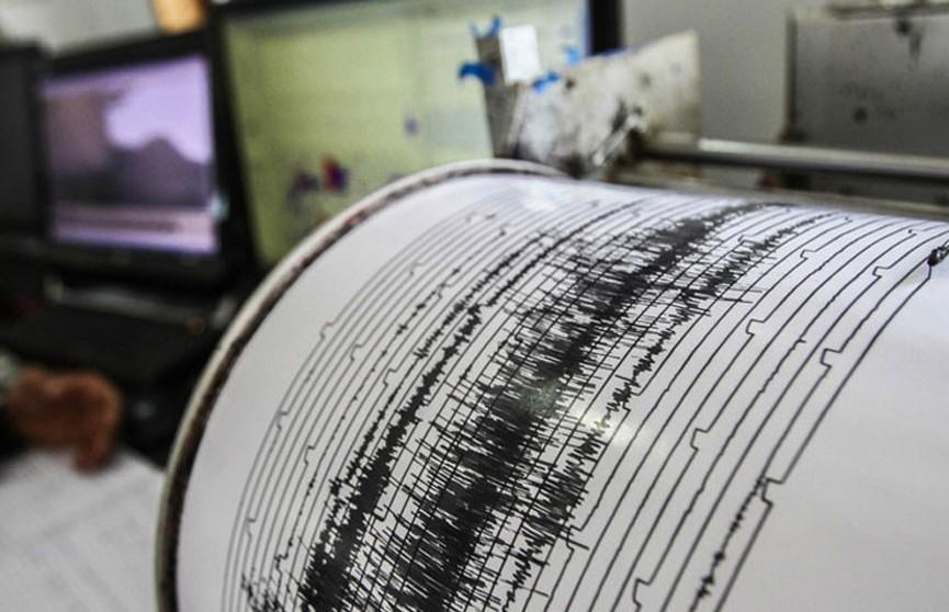 Землетрясение магнитудой 5,5 произошло в Узбекистане