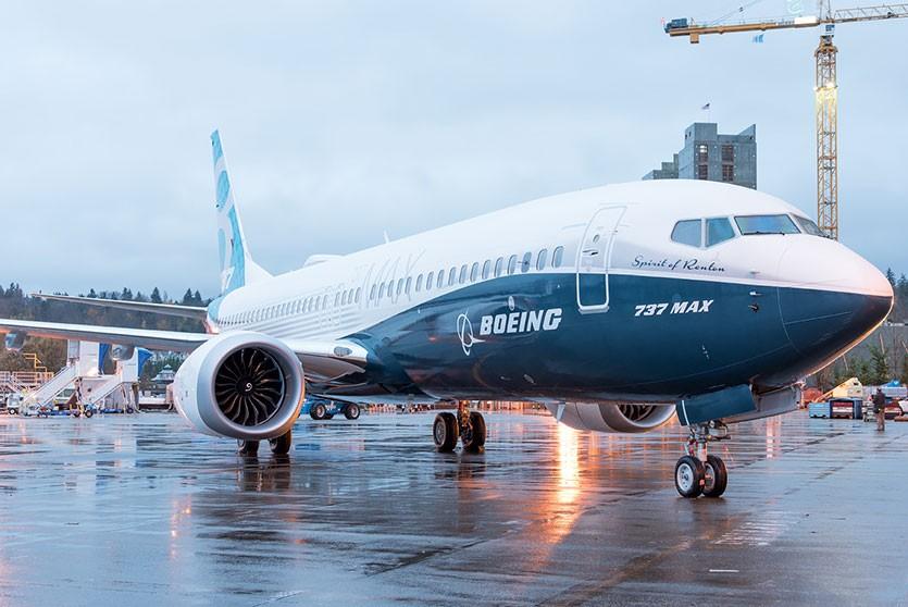 Авиапарк «Белавиа» в 2020 году пополнится девятью «Боингами»