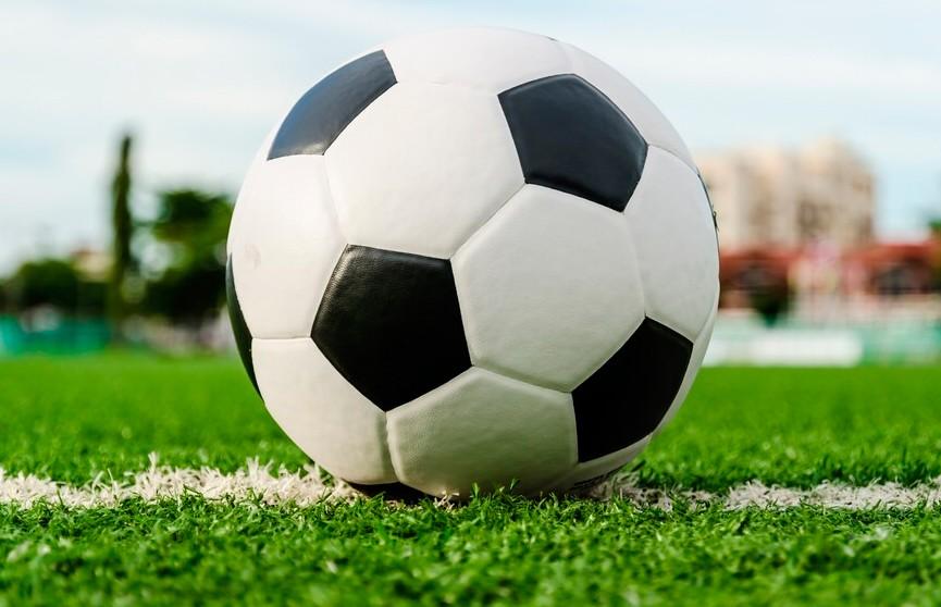 Стартует пятый тур чемпионата Беларуси по футболу