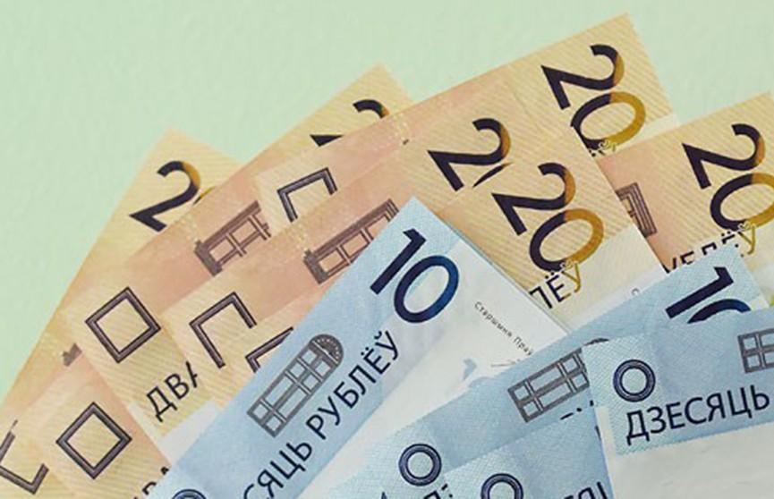 Белстат: доходы белорусов продолжают расти