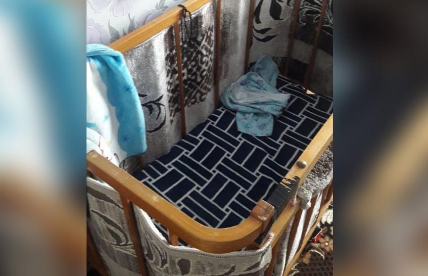 Годовалый ребенок погиб в Молодечненском районе