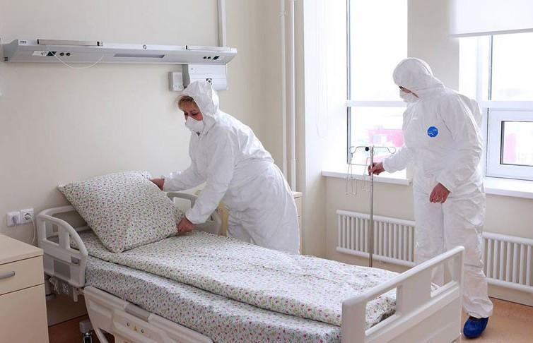 Лукашенко о коронавирусе: в Беларуси его никогда не отрицали