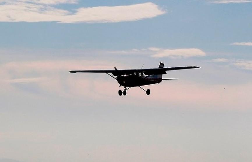 Легкомоторный самолёт разбился во Франции: погибли три человека