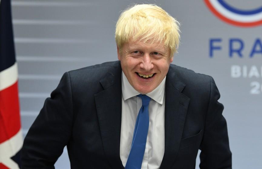 Великобритания и ЕС достигли соглашения по Brexit
