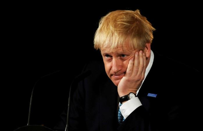 Борис Джонсон потратит 120 млн долларов на рекламу «жёсткого» Brexit
