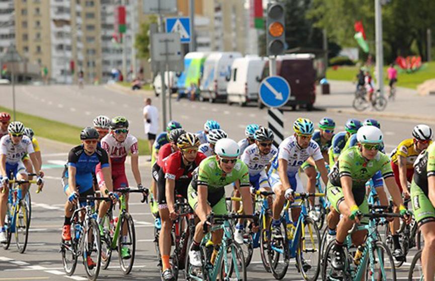 Проспект Победителей в Минске закроют 18 и 19 августа