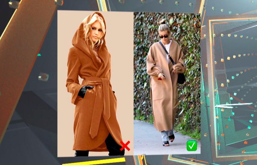 Как выбрать пальто на осень? Модные советы