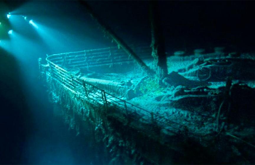 Гибель «Титаника» и изобретение видеомагнитофона: чем еще запомнилось 14 апреля в истории?