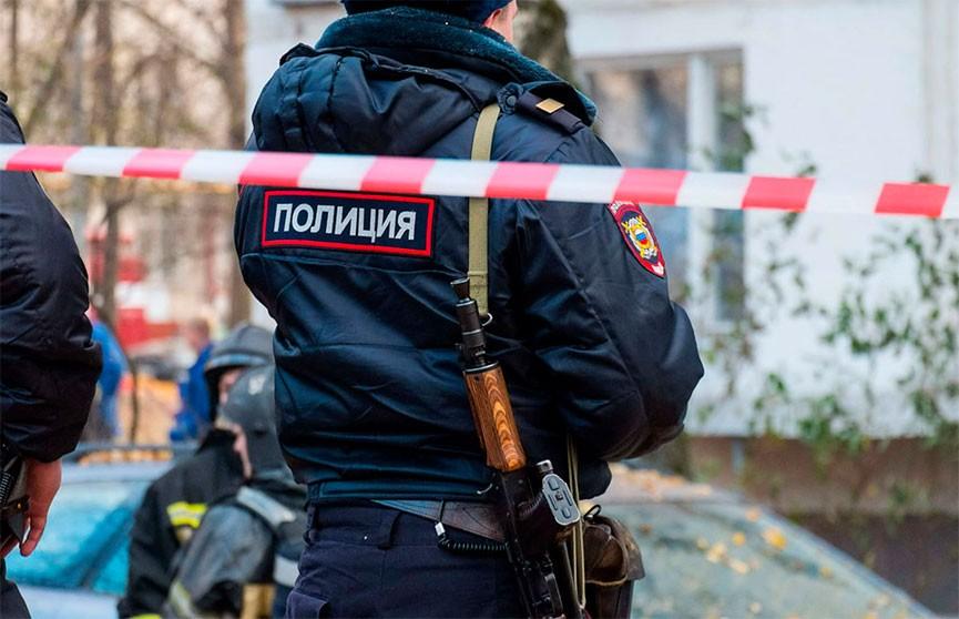 В Москве мужчина расправился с женой и её родителями на глазах у собственных детей