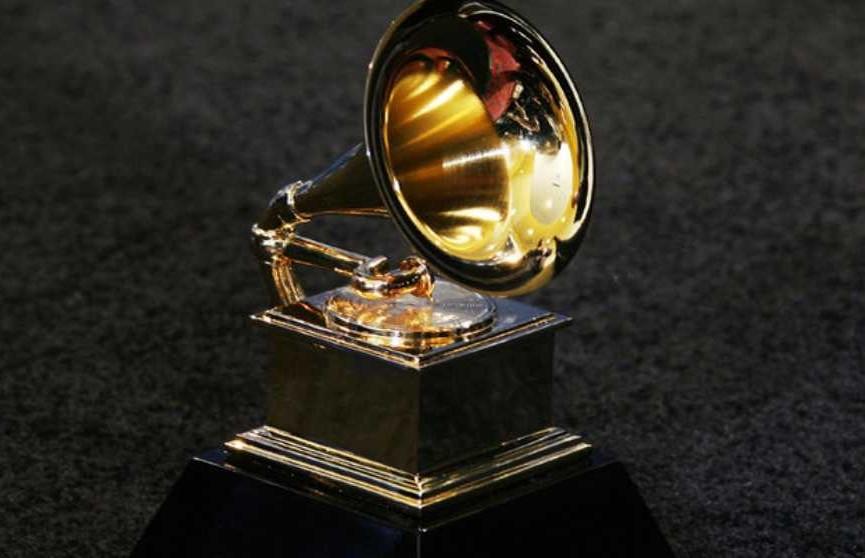 Объявлены номинанты на получение музпремии Grammy