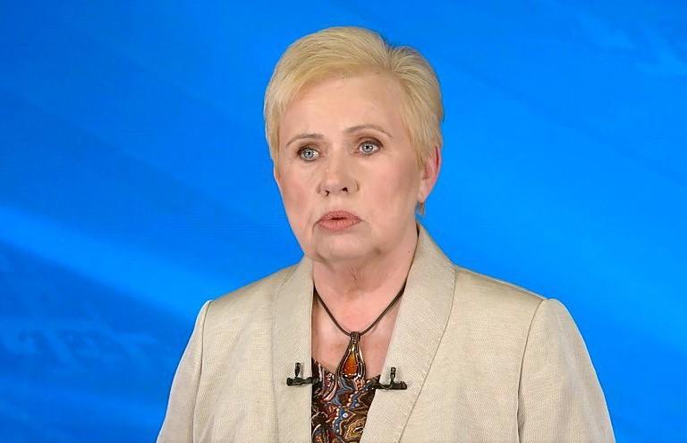 Лидия Ермошина прокомментировала проект по альтернативному подсчету голосов на выборах Президента