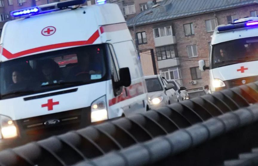 В Москве четыре человека получили химические ожоги в бассейне с сухим льдом – трое из них погибли
