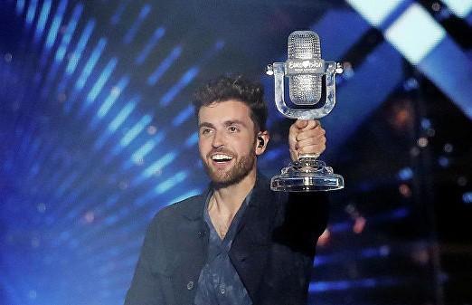 Дункан Лоуренс о победе на Евровидении:  «Моя мечта сбылась!»