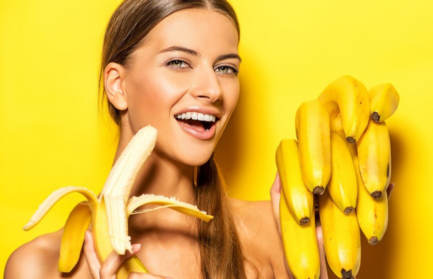 Почему не стоит есть банан на голодный желудок?