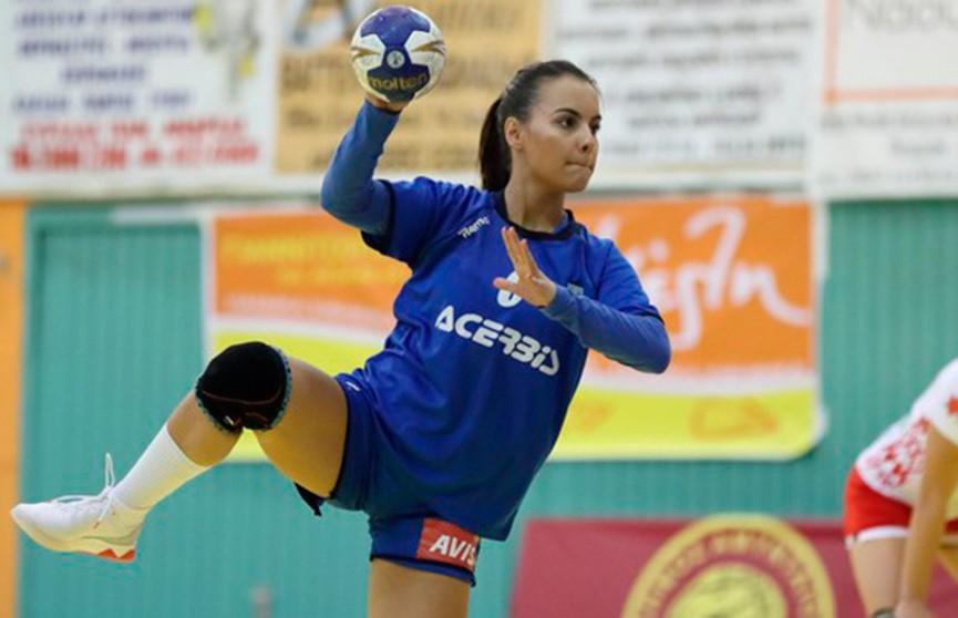 Гандболистки сборной Беларуси обыграли итальянок в квалификации ЧМ-2019