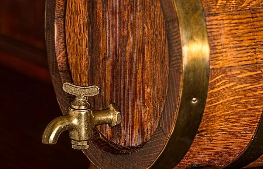 Ирландская пивоварня пустила сотни тысяч кег с пивом на удобрение деревьев