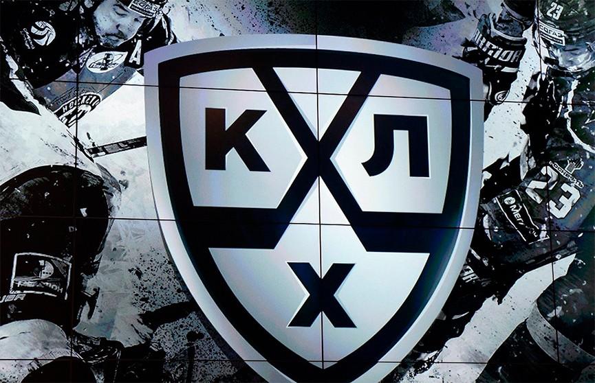 КХЛ: московское «Динамо» обыграло «Йокерит»