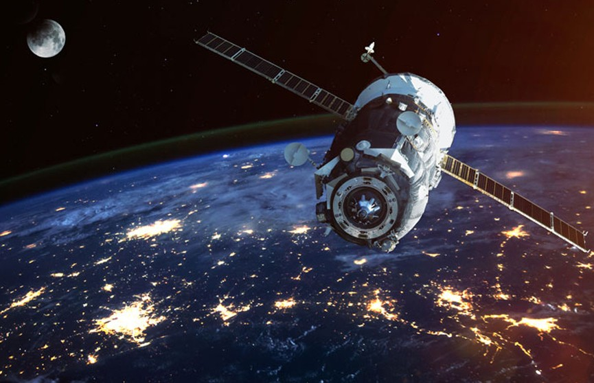 Космическое командование США начинает работу