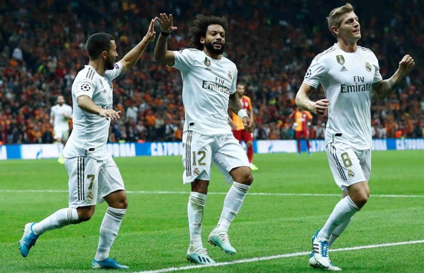 Лига чемпионов 2019/2020: «Локомотив» не выстоял в Турине, «Реал» одержал первую победу