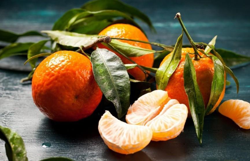 Диетологи рассказали, сколько мандаринов можно съедать в день