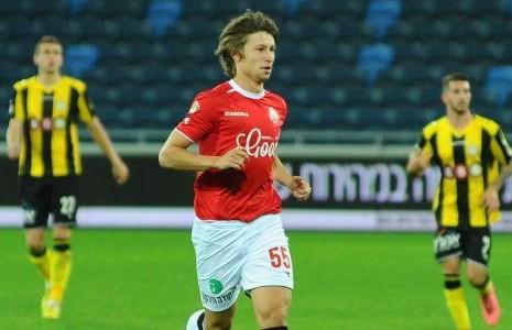 Дмитрий Бага продолжит карьеру в футбольном клубе «Лиепая»