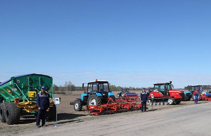 Лукашенко поручил проработать создание многоотраслевых производств в пострадавших регионах после Чернобыля