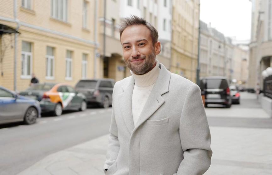 Дмитрий Шепелев стал отцом во второй раз