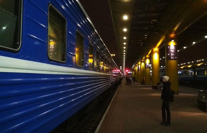 БЖД в новогодние праздники перевезла почти 500 тыс. пассажиров