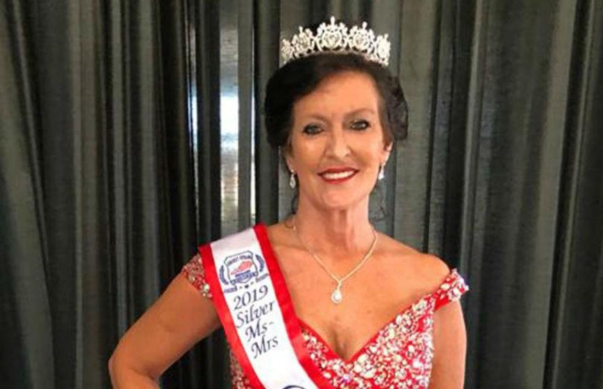 Американская бабушка победила в конкурсе красоты: она обошла более молодых конкуренток