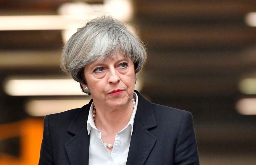 За день до голосования по Brexit Тереза Мэй призвала парламент поддержать существующую сделку с Евросоюзом