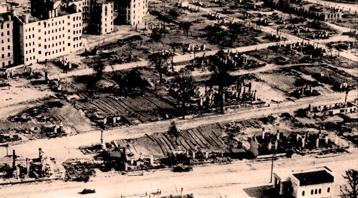 Перенос столицы или строительство нового города с нуля? Как Минск восстанавливали после Великой Отечественной