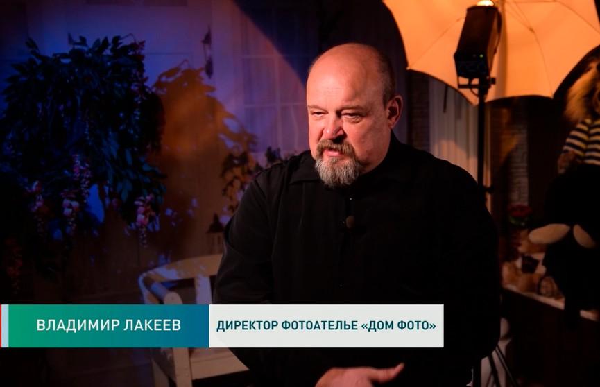 Как менялась Беларусь? Интервью с директором столичного «Дома фото»