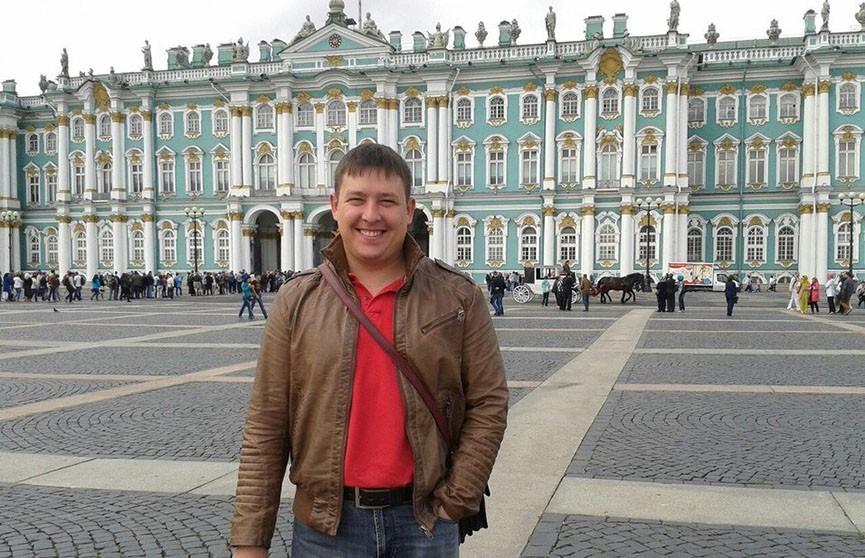 Белорус погиб при крушении российского самолёта Ил-20 в Сирии