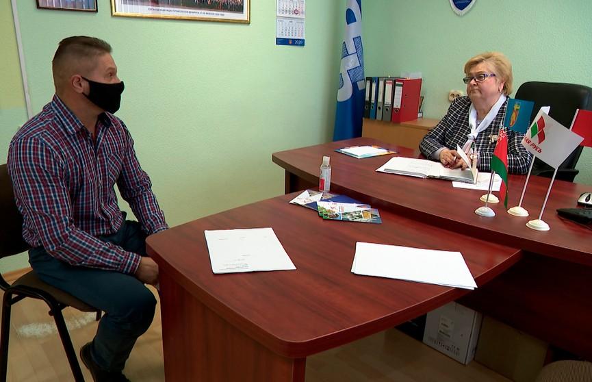 Диалоги с представителями власти: общественные приемные продолжают работу в Минской области