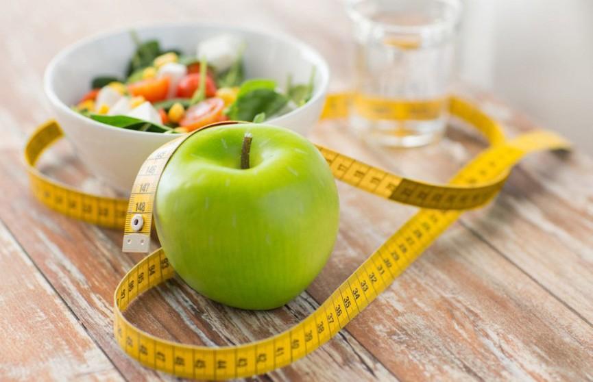 Как можно похудеть, приложив минимум усилий? Диетолог поделилась секретами