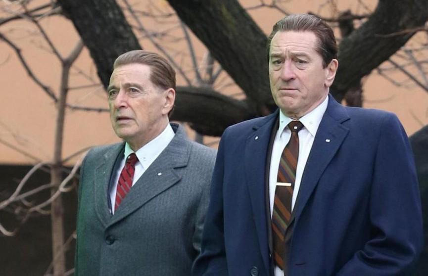 Американцы признали «Ирландца» Мартина Скорсезе лучшим фильмом года