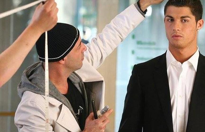 Парикмахера футболиста Роналду нашли убитым в отеле