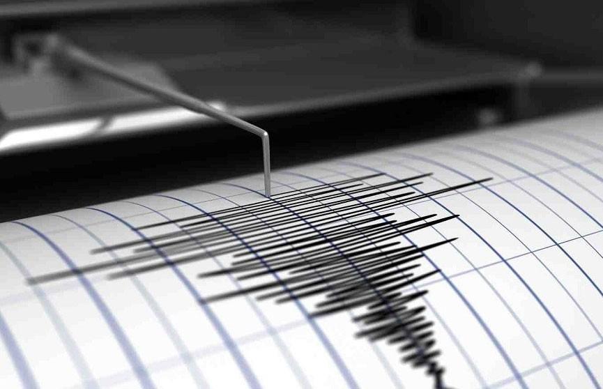 Землетрясение магнитудой 5,3 произошло в Японии