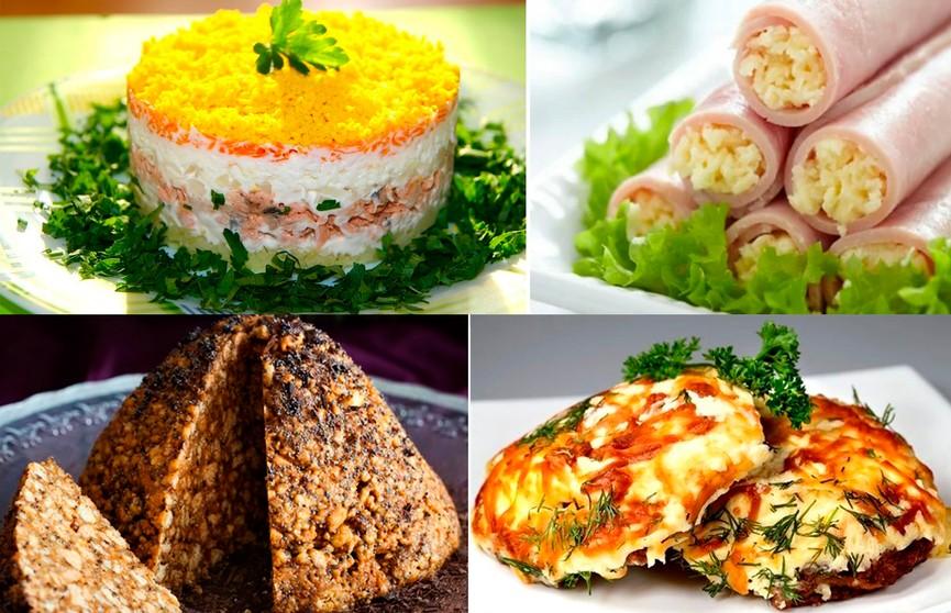 Домашние блюда из СССР, которые напомнят о детстве. Спорим, вы обожали 4-й номер!