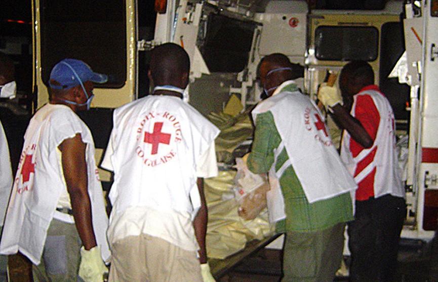 Более 20 мирных жителей погибли от рук боевиков в ДР Конго