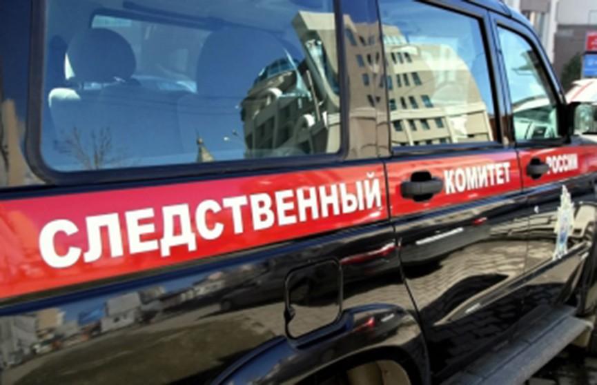 12-летний школьник в Петербурге жестоко убил свою мать