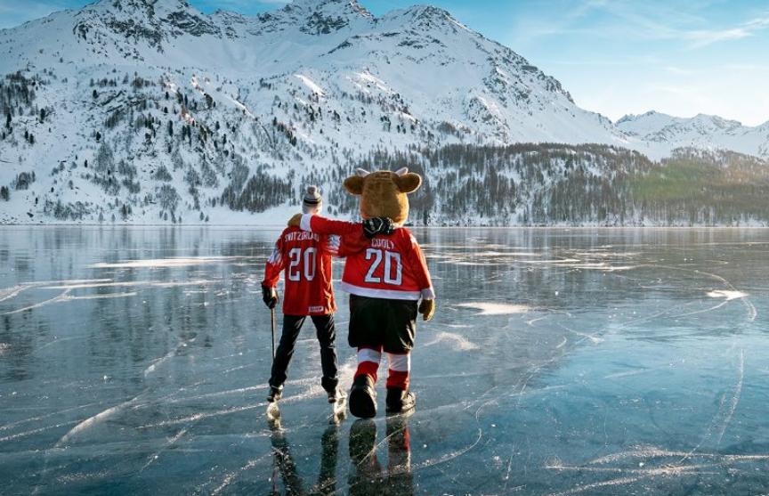 IIHF не будет проводить ЧМ-2021 в Швейцарии. Турнир пройдет в Беларуси и Латвии