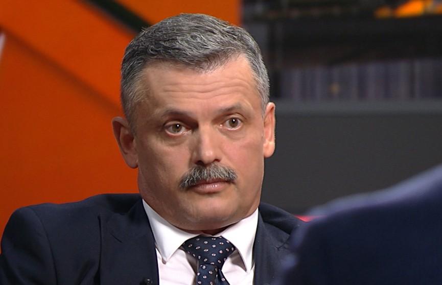 Министр спорта Беларуси о выступлении белорусов на Олимпиаде в Токио: я бы поставил оценку «удовлетворительно» с плюсом