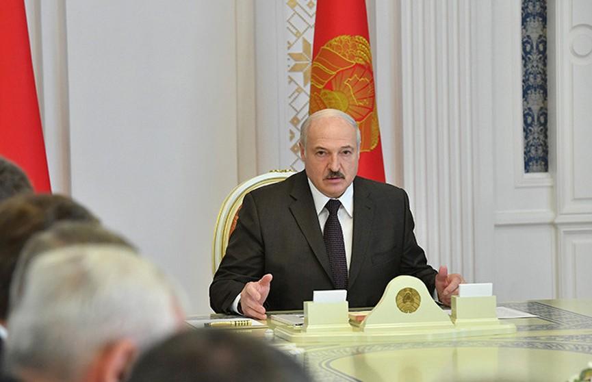Лукашенко никому не позволит сломать страну: «Нет большей ценности, чем суверенная и независимая Беларусь»