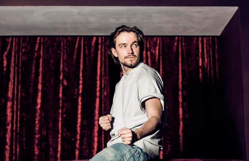 Александр Петров сыграл Есенина, которого мы не знали