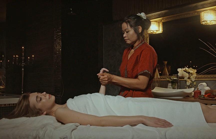Какой массаж выбрать? Тайский, гавайский, стоун-терапия – и их влияние на красоту и здоровье